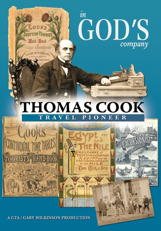 In God's Company - Thomas Cook, travel pioneer - New Productions