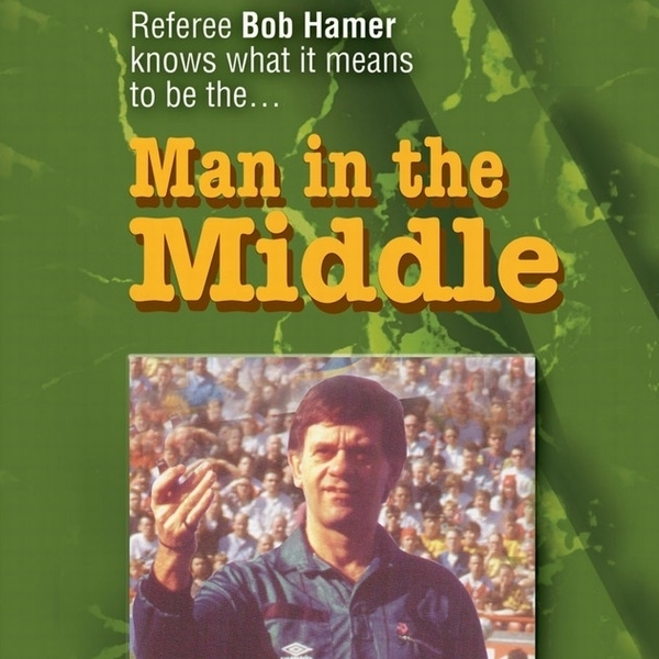 Man in the Middle - Sport