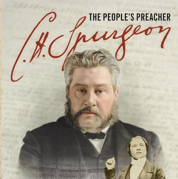 "C H Spurgeon ""The People's Preacher"" - Drama / Documentaries"