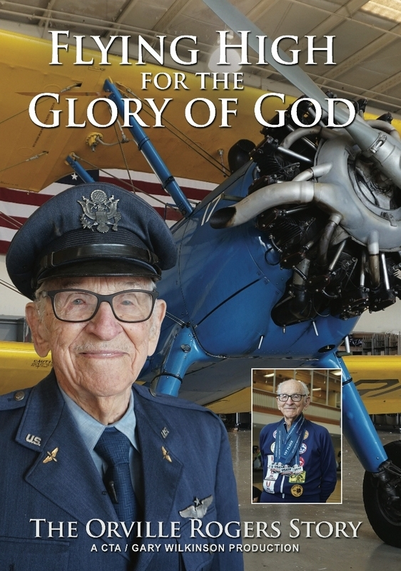 Flying High for the Glory of God - New Productions