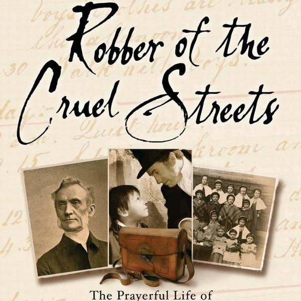 Robber of The Cruel Streets - Best Sellers