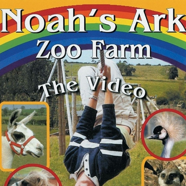 Noah's Ark - Children