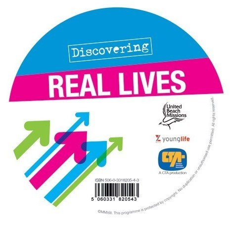 Discovering - Real Lives - Discovering Christianity