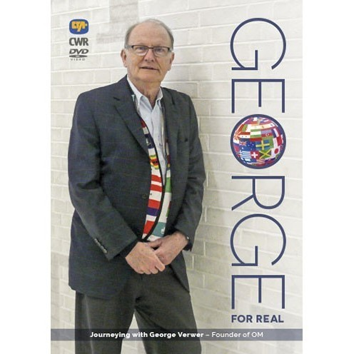 George for Real - New Productions