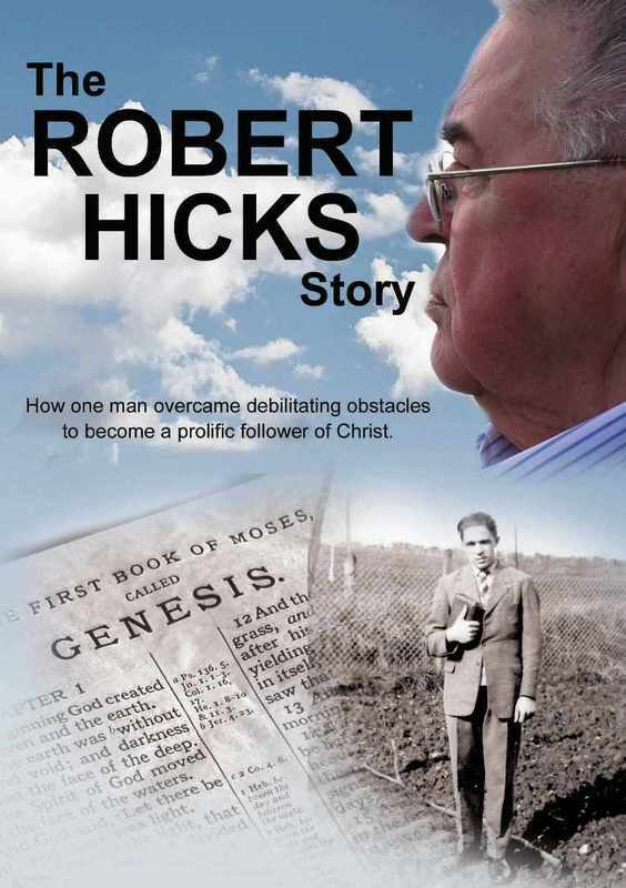 The Robert Hicks Story - New Productions